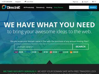 directnic.com