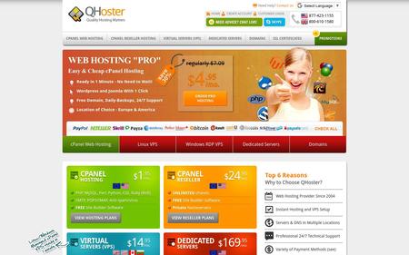 $7.99/year for .COM & .NET domains registration & transfer