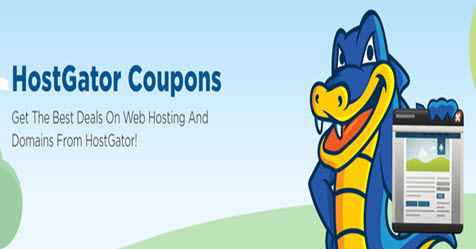 HostGator Coupon in April 2018: Save 79% Web Hosting
