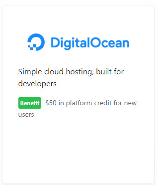DigitalOcean Coupon & Promo Codes for October 2018