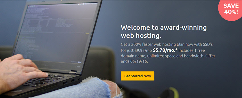 50% OFF Dreamhost Coupon & Promo Code in October 2018