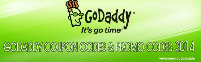 godaddy transfer coupon code