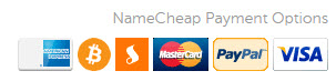 NameCheap Promo Code & Coupons for September 2018