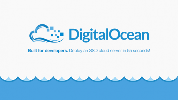digitalocean vps cloud e1404533155609 Inexpensive Online Hosting with the Help of DigitalOcean Free Credit