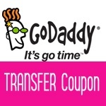 Latest GoDaddy Transfer Coupon in June 2018