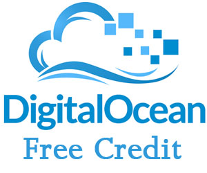 DigitalOcean Free Credit for your account