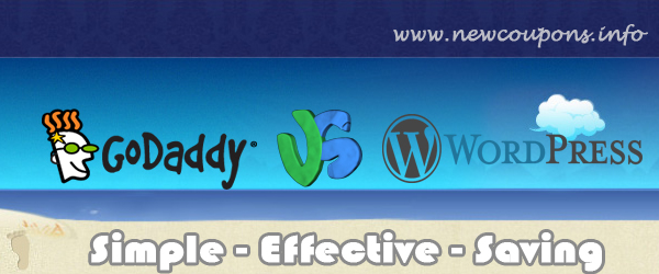 how to buy a wordpress hosting godaddy