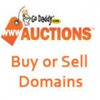 GoDaddy-Auctions-Logo