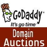 GoDaddy Auctions Review – Domain Name Aftermarket