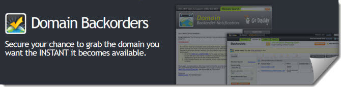 godaddy backoder review  Overview of GoDaddy Backorders: Fast with Automatic Bidding
