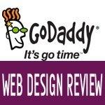 GoDaddy Web Design Review – Create your Dream website