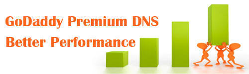 GoDaddy Premium DNS Review