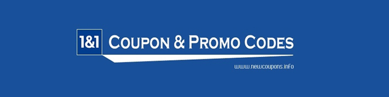 1and1 coupon promo code