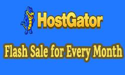 HostGator Flash Sale: 60% off hosting + 20% Off Code Guard!