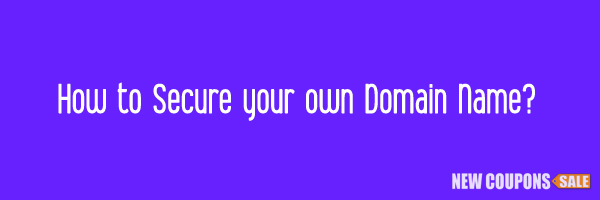 Secure-your-Domain-Name