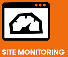 site-monitoring