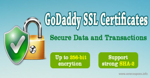 Live coupons godaddy
