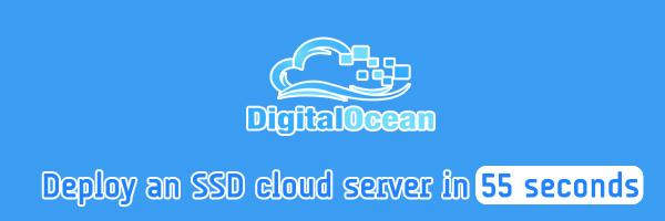 DigitalOcean the Cheap VPS for Newbies