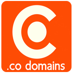 .CO now just $2.99 at GoDaddy, Hurry up.