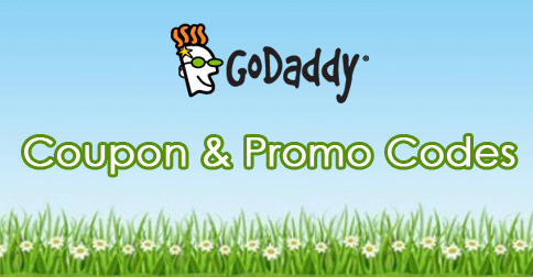 godaddy  off coupon