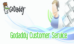 How to contact to Godaddy Customer Support?