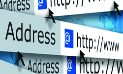 What determines the value of a domain?