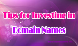 Domain Names Investment & Why Should buy from GoDaddy