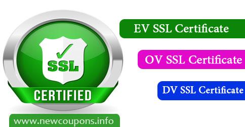 Understanding The Different Types Of Ssl Certificates