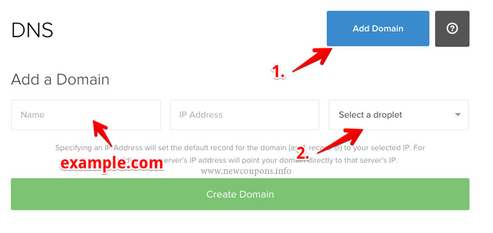 step-4-dns-godaddy-domain-to-digitalocean-vps