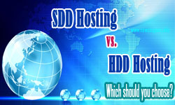 SSD Hosting vs. HDD Hosting: Which should you choose?