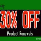 godaddy-30off-renewal-promo-codes