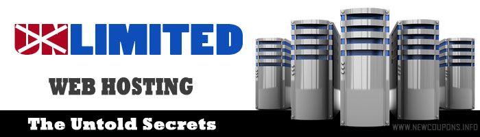 unlimited web hosting the untold secrets