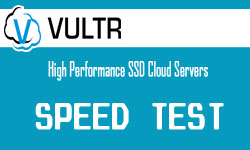 Vultr Speed Test – Download Files From all Servers