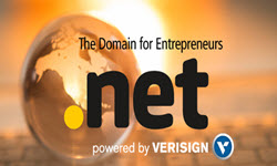 .Net domain coupon at Domain.Com: just $1.39/y