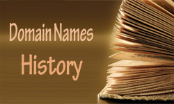 Interesting facts about the History of Domain Names
