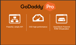 GoDaddy Cloud Servers – Free for 30 days
