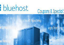 Latest BlueHost Coupon & Promo Codes – Up to 60% off