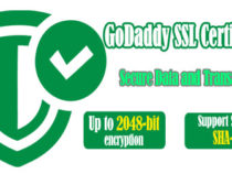 Godaddy SSL Certificate Coupon: Save up to 35% Off