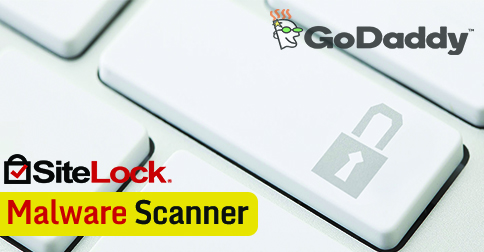 GoDaddy SiteLock Coupon: Just $11.62/yr