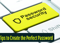 10 Tips to Create the Perfect Password