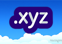 [Special] GoDaddy coupon for just $0.99 .XYZ domain