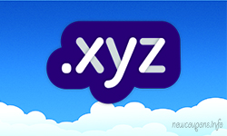 Where to buy a cheap .XYZ domain in 2017