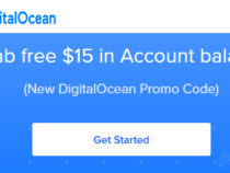 Grab $15 Free Credit at DigitalOcean, New Promo Code !