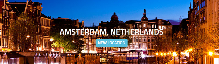 hostus ansterdam location