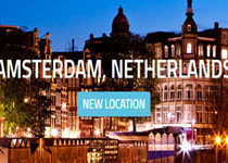 HostUs Open New AMS Location & exclusive KVM Promotion