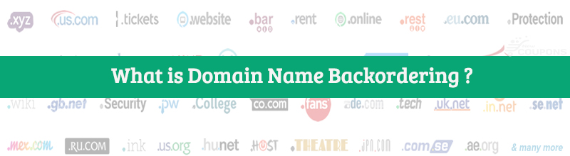 Godaddy Domain Backorder Coupon September 2018 - Save 40%