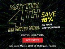 18% off for transfer & renewal at Domain.Com, Sale ends today !