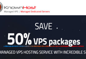 50% Off KnownHost Coupon & Promo Codes !