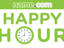 Name.Com – Domain Happy Hour: $3.99 .CO Registrations