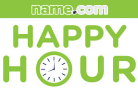 Name.Com – Domain Happy Hour: $0.99 .ORG Registrations